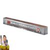 Heuler-Batterie mit 300 Schuss Pfeifen Power & Crackling Effekten - Pyrodoctor Feuerwerk Abholshop Deutschland