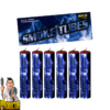 Smoke Tubes Rauchfackeln in Blau – 6er Pack Rauchkörper von NICO - Pyrodoctor Online Shop
