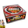 Snake 500 Schuss Knallkette – XXL Paketcracker-Böllerkette von Xplode - Pyrodoctor Feuerwerk Online Shop