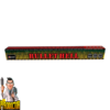 Bullet Hell 300 Schuss Pfeiffbatterie + Knisterstern Effekt von Xplode - Pyrodoctor Feuerwerk Online Shop