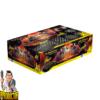 Dragon Empire vuurwerk composiet met 399 schoten + 5 effectfasen van NICO - Pyrodoctor Vuurwerk Online Shop