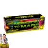 Mission to Mars vuurwerkcake met 77 schoten + 3-fasen multi-composiet van NICO - Pyrodoctor Vuurwerk Online Shop