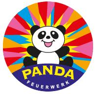 Panda Vuurwerk- Logo Vuurwerkfabrikant - Pyrodoctor Vuurwerk Online Shop