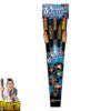 Sky Busters 7-Teiliges Raketen-Set + Über 50 Meter Effekthöhe - Pyrodoctor Feuerwerk Online Shop