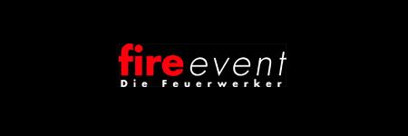 fireevent - Logo Vuurwerkfabrikant - Pyrodoctor Vuurwerk Online Shop