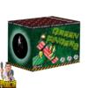 Green Fingers Vuurwerkbatterij met 30 ronden + Sun Vortex effect van Xplode - Pyrodoctor Vuurwerk Online Shop
