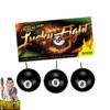 Lucky Eight 3 pack Crackling ballen + Mega Knetter effect van NICO - Pyrodoctor vuurwerk online shop