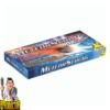 Meteorschlag 10er Böller pakket + groene Bengaalse vlam van NICO - Pyrodoctor Vuurwerk Online Shop