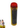 Signaal handlamp zaklamp rood + zee noodbrander met rits van Xplode - Pyrodoctor vuurwerk online shop
