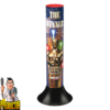 The Winner Romeinse lichtbatterij + 120 shots spuitende fontein van NICO - Pyrodoctor Vuurwerk Online Shop