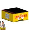 Unplugged composietbatterij met 100 rondes + Zware ont koppelaar van Xplode - Pyrodoctor Vuurwerk Online Shop