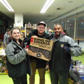Was können Sie beim großen Silvesterverkauf in Essen 2019 alles erwarten - Feuerwerk Silvesterverkauf Essen - Pyrodoctor Shop