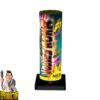 Volles Rohr Fontäne mit 200 Schuss + Crackling Vulkanausbruch von NICO - Pyrodoctor Feuerwerk Online Shop