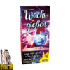 Wachsgießen mit 6 extra großen Hohlfiguren + Orakelheft & Gießlöffel von NICO - Pyrodoctor Feuerwerk Online Shop