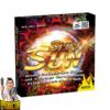 Spirit Sun 5-fach Multi-Effekt Sonne + Große Verwandlungssonne von NICO - Pyrodoctor Feuerwerk Shop